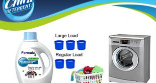 Washing Powder Bulk Wholesale
