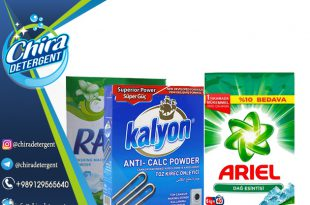 Washing Powder Offers